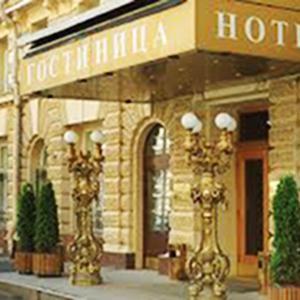 Гостиницы Кослана