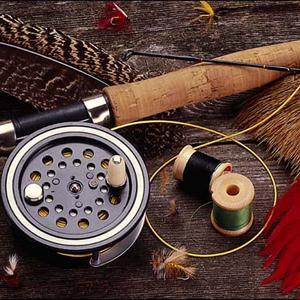 Охотничьи и рыболовные магазины Кослана