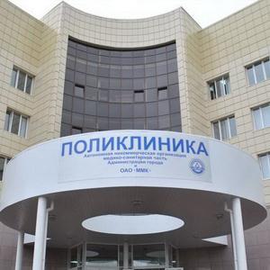 Поликлиники Кослана
