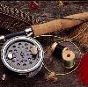 Охотничьи и рыболовные магазины в Кослане